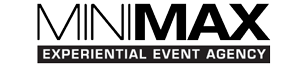 Minimax | Experiential Event Agency
