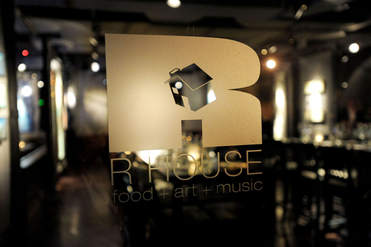 r house - minimax | experiential event agency