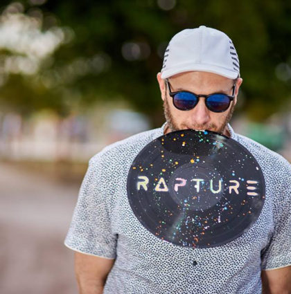 Rapture Electronic Music Festival